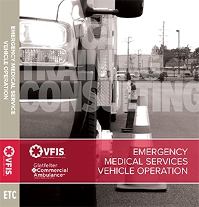 Emergency Medical Services Vehicle Operation Participant Manual