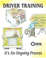 Driver Training Poster