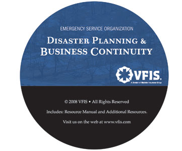 ESO Disaster Planning & Business Continuity Resource
