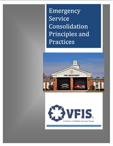 Emergency Service Consolidation Principles and Practices