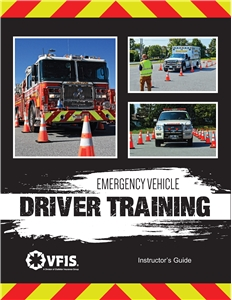 Emergency Vehicle Driver Training 2016 Instructor Manual