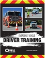 Emergency Vehicle Driver Training 2016 (EVDT) Participant Manual