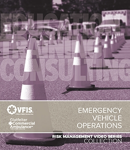 Emergency Vehicle Operations Kit