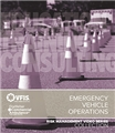 Emergency Vehicle Operations(EVO) Collection USB