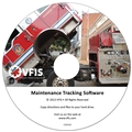 Maintenance Tracking Software
