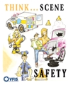 Scene Safety Poster