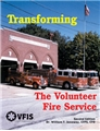 Transforming the Volunteer Fire Service